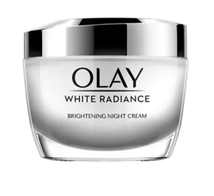 Olay White Radiance Skin Brightening Cream